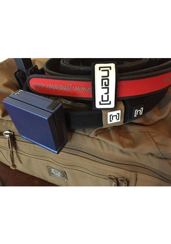 NERD Vice Grip Belt Keeper