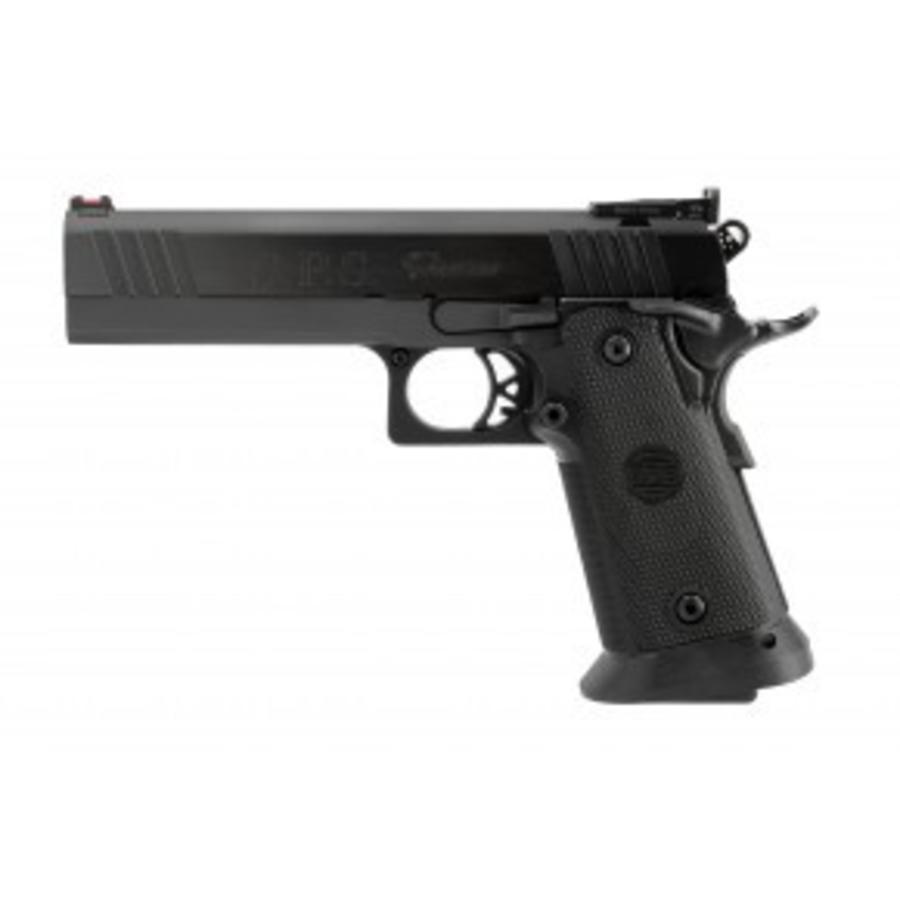SPS Pantera 9mm Blue