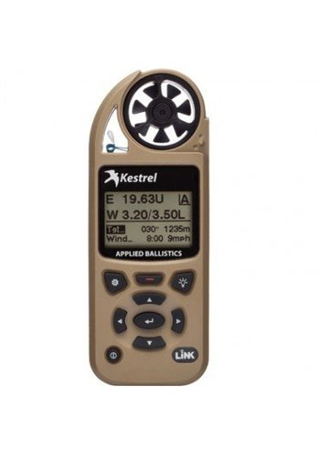 Kestrel 5700 Elite Weather Meter w/ Applied Ballistics