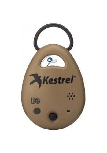 Kestrel DROP D3 WIreless Temp, Humidity, and Pressure Data Logger