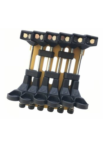 King Competition 12 Round Shell Holder