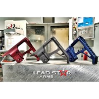 Lead Star Arms Ravage AR-15 Carbine Length Stock