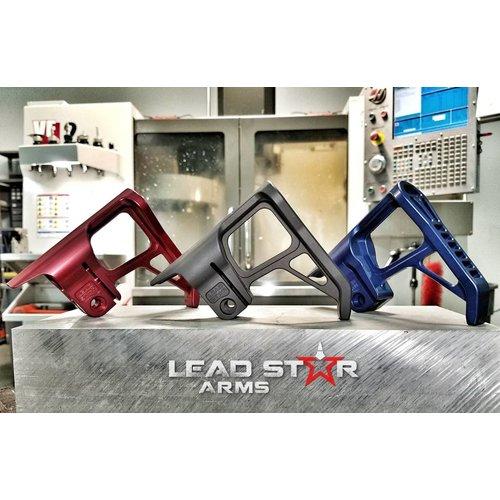 Lead Star Arms Ravage AR-15 Carbine Length Stock