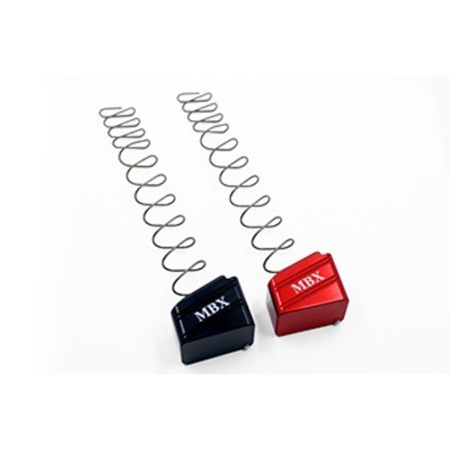 MBX Glock Basepad