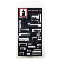 F-1 Firearms Gun  Builders Kit
