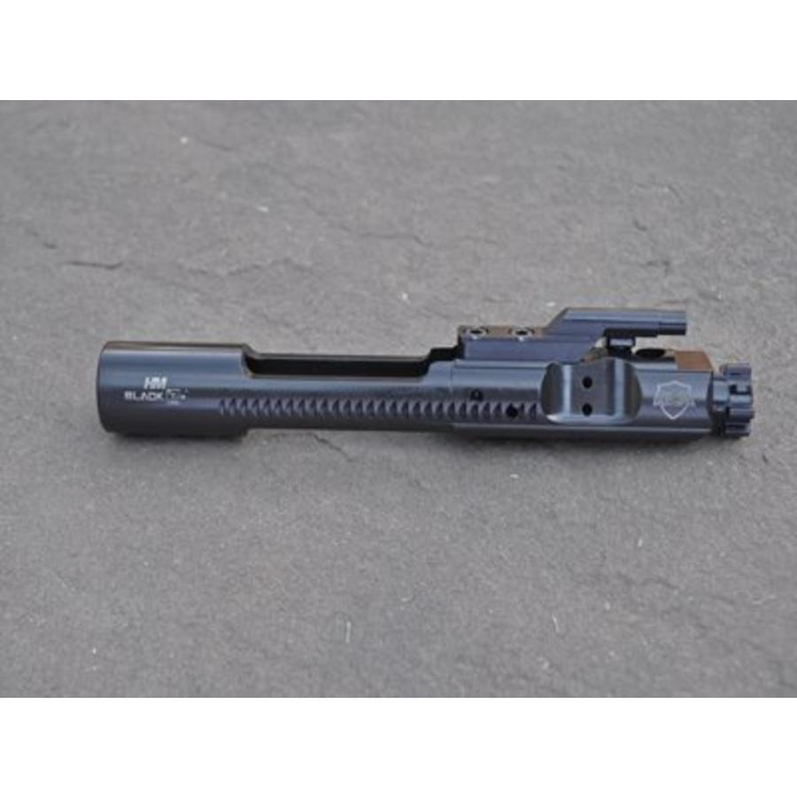 Rubber City Armory Titanium Black BCG-M16 Profile