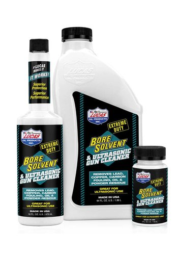 Lucas Oil Extreme Duty Bore Solvent