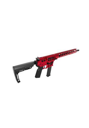 "Lead Star Arms LSA-9 Non-Skeletonized BarrageCompetition PCC Rifle w/ 15""Handguard"
