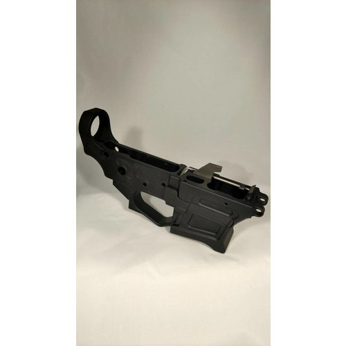 Lead Star Arms LSA-9 Non-Skeletonized Lower Reciever