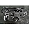 LeadStar Arms Lead Star Arms LSA-15 Skeletonized Contrast Cut Receiver Set