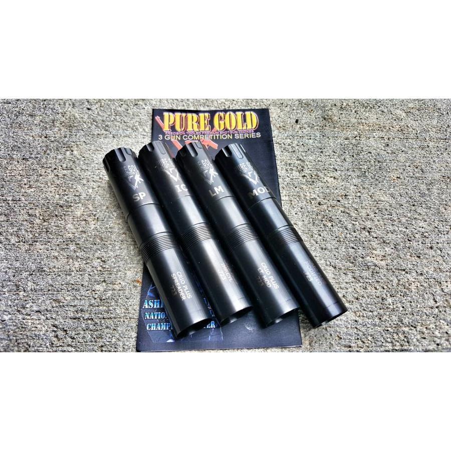 Pure Gold Benelli M2 CRIO+ Shotgun Chokes