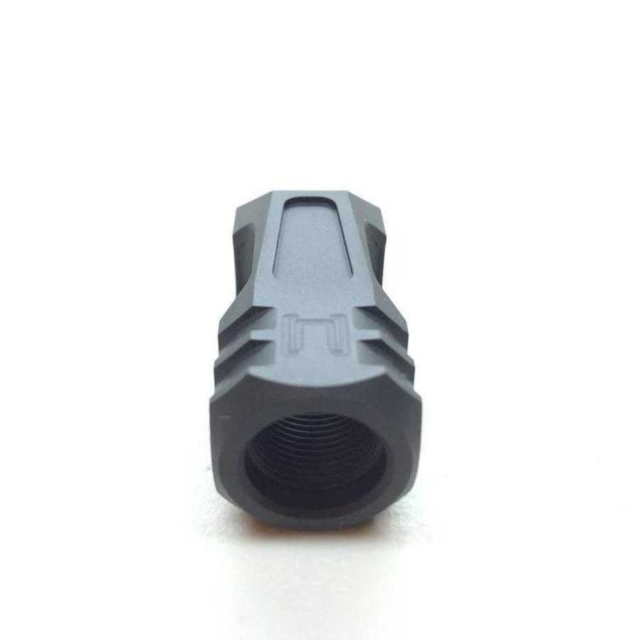 NERD NC Nano 9mm Brake 1/2 x 28 Thread