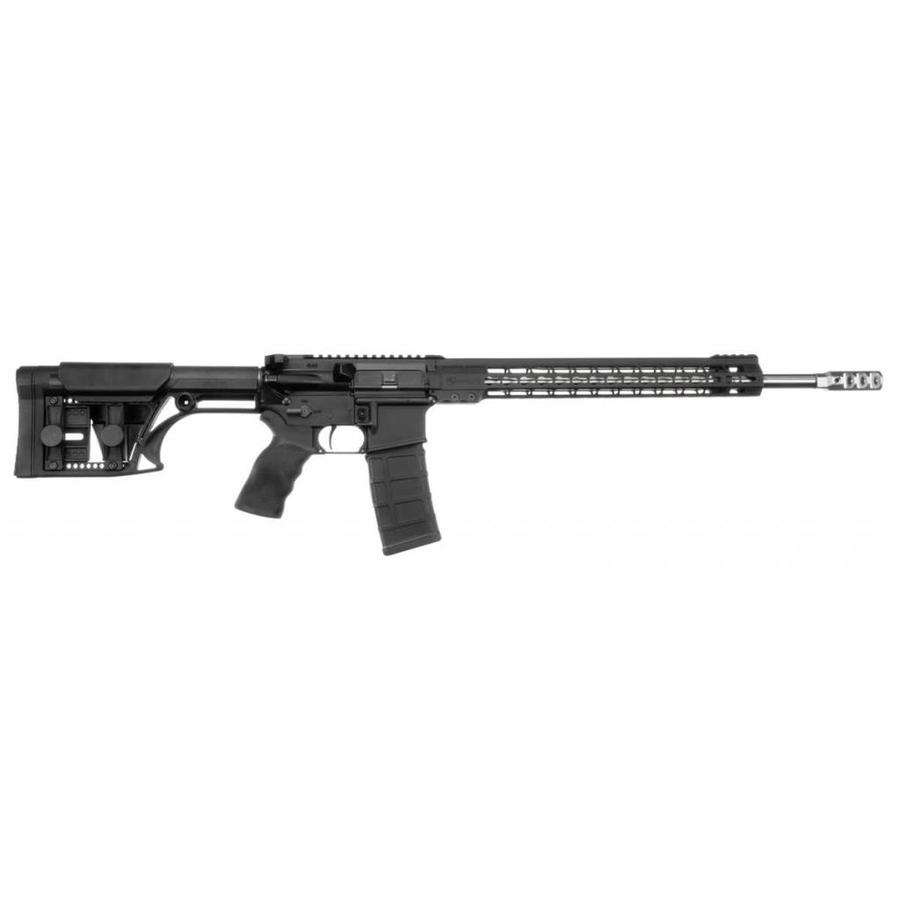 "Armalite M-15 18"" Competition Rifle"