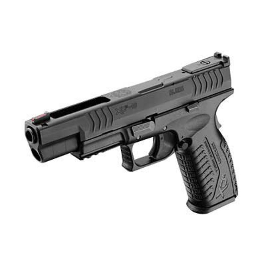 "Springfield Armory XDM 5.25"" Competition 9mm"