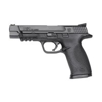 Smith and Wesson M&P 9mm Pro 5
