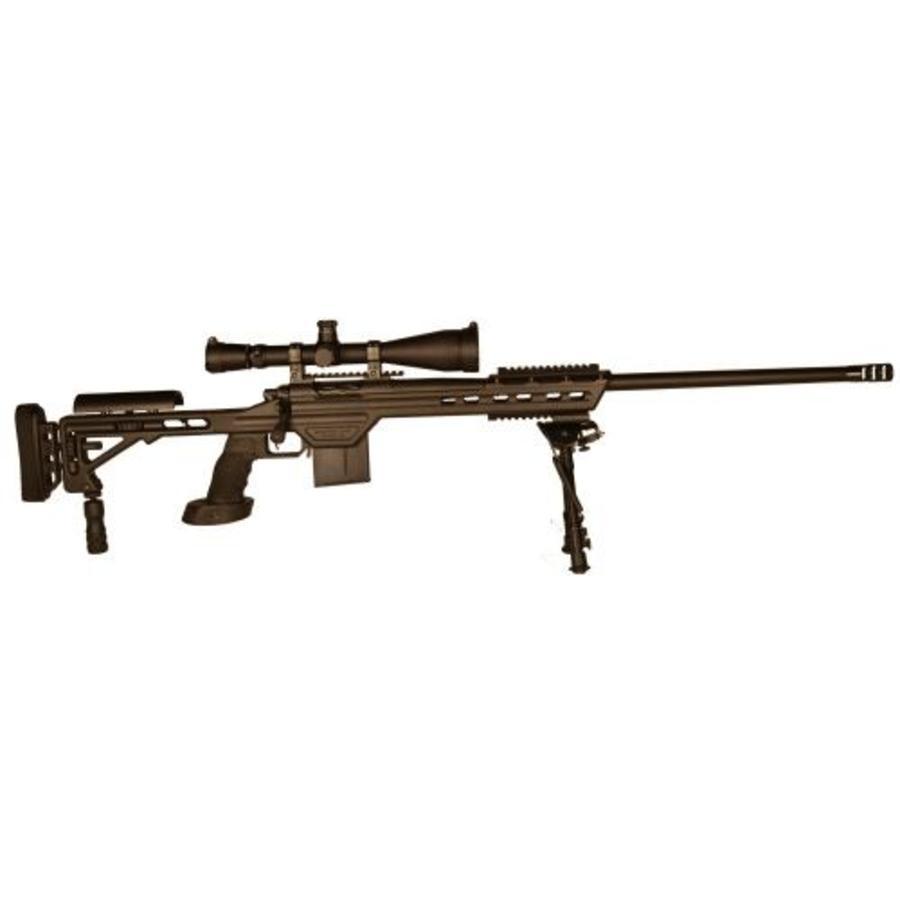Masterpiece Arms BA Rifle- 6.5Creedmoor