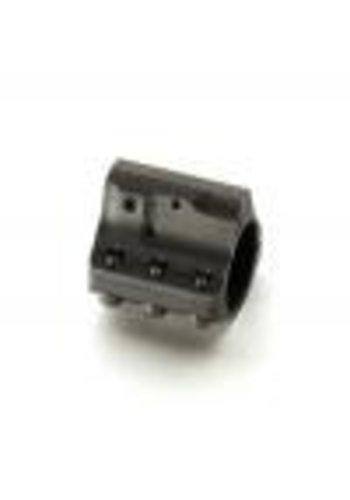 JP Rifles GS-10D Adjustable Gas Black .875