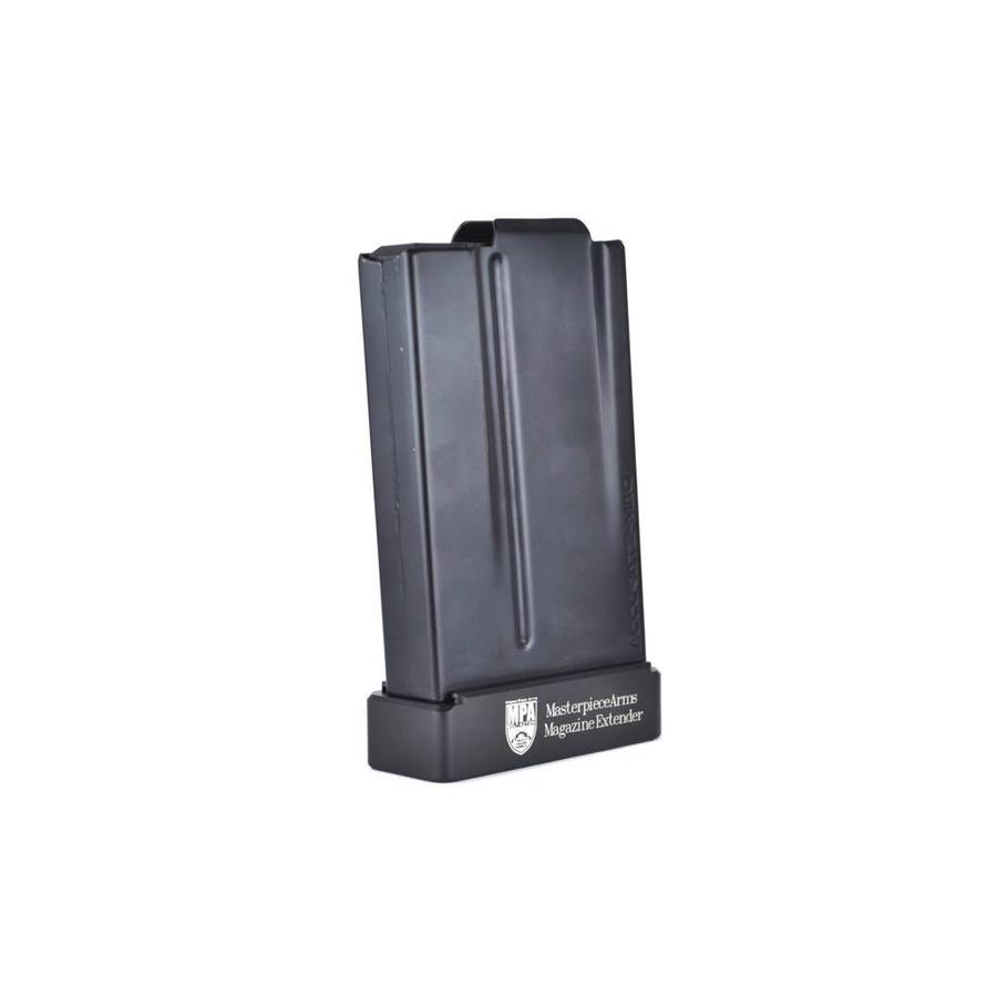 Masterpiece Arms Mag Extender