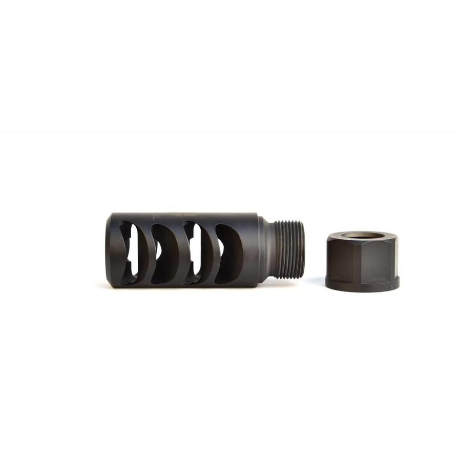 Masterpiece Arms Premium Bolt Action Muzzle Brake 6.5mm
