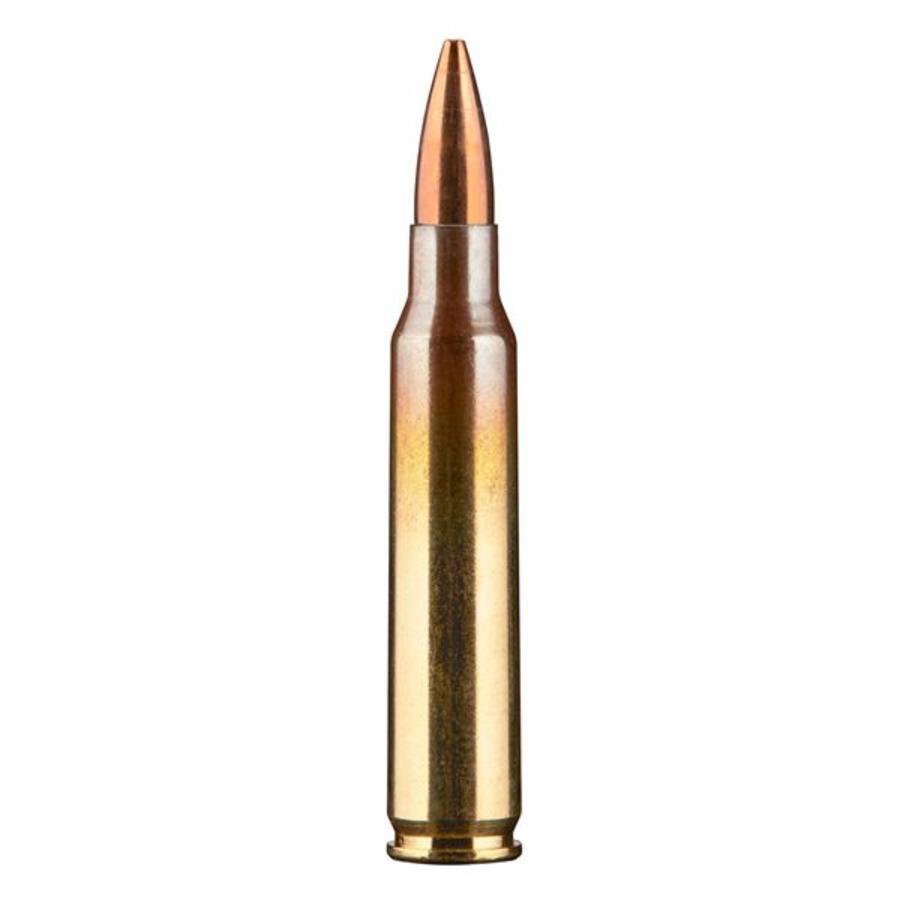 Nexus Ammunition .223 77gr BTHP