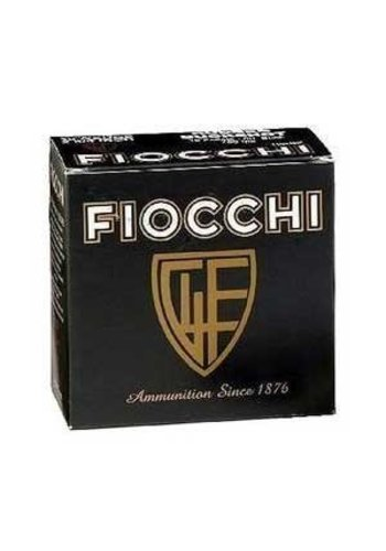 Fiocchi Ammuntion 12ga 2-3/4 #8 1oz 1300fps Spreader