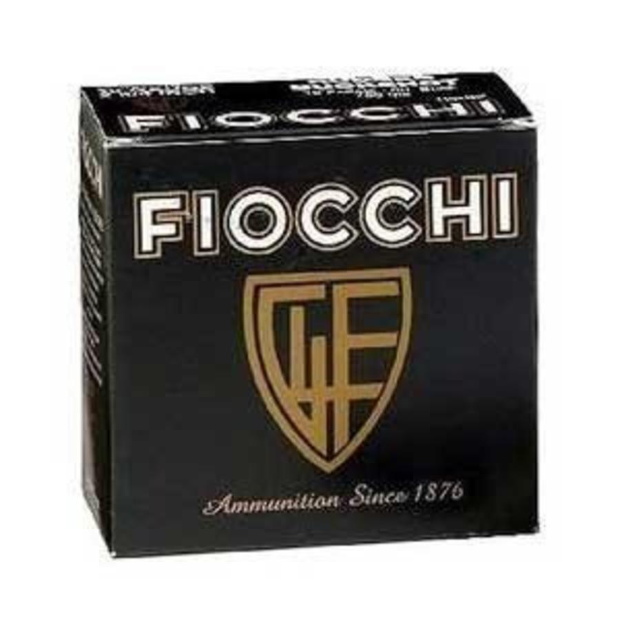 Fiocchi Ammuntion 12ga 2-3/4 #8 1oz 1300fps Spreader- Case