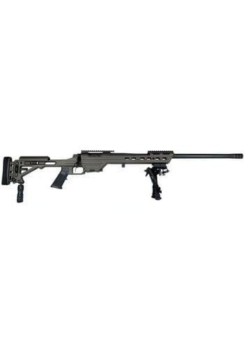 Masterpiece Arms BA Rifle- .308