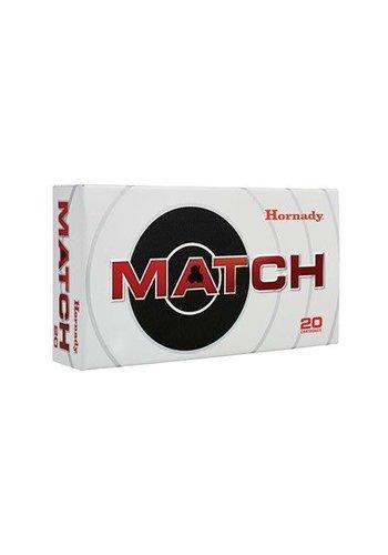 Hornady 6.5 Creedmoor 147GR ELD-Match