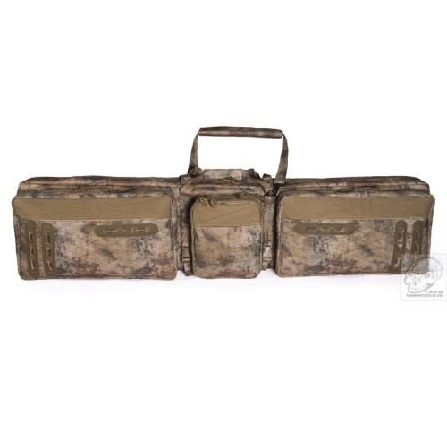 Voodoo Tactical 3 Gun Competition Weapons Case
