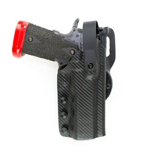 Weber Tactical 2011 3 Gun Holster