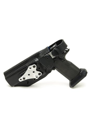 Weber Tactical Glock 34/35/41 3 Gun Holster