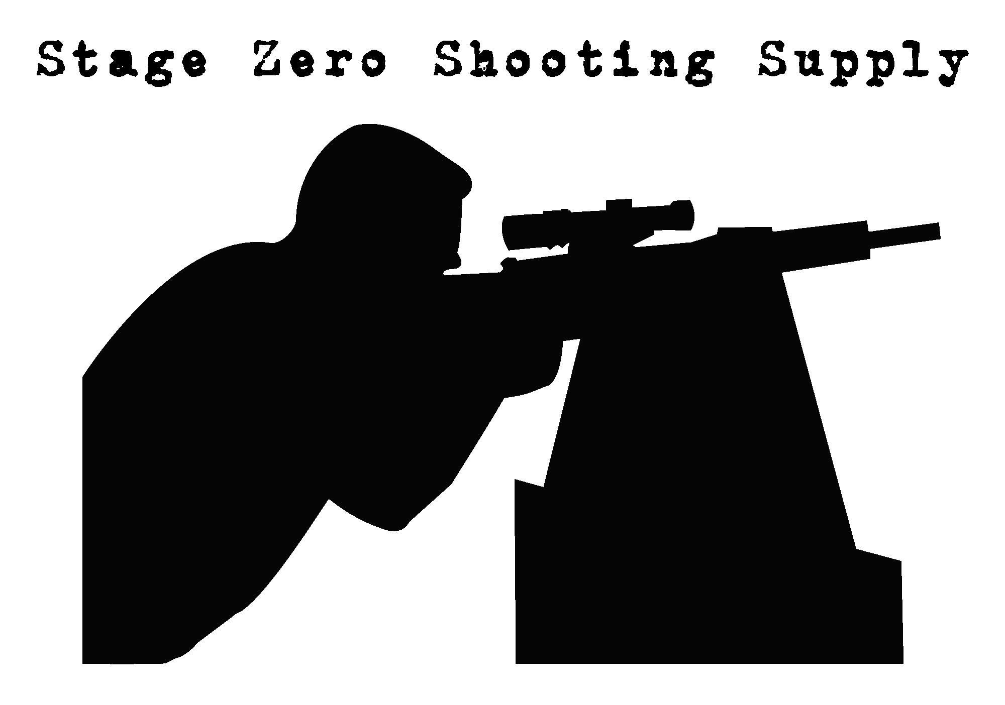 Stage Zero Shooting Supply