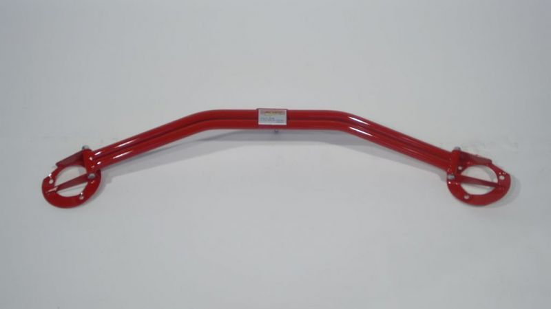 Wiechers Wiechers Strut Bars - Red Only