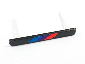 BMW M-Technic Seat Badges
