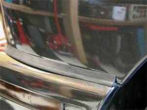 BMW OEM BMW M3 Evo 3 Bumper Seal