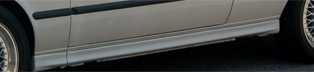 "BMW OEM E30 ""IS"" Sideskirts"