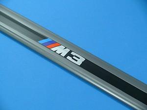BMW OEM BMW E30 M3 Door Sills