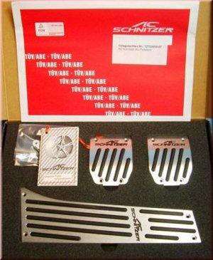 AC Schnitzer AC Schnitzer Pedal Set