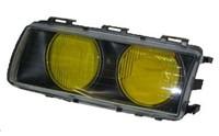 Bosch E36 French Headlight Lenses