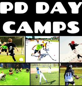 Sportwheels PD Day Camps