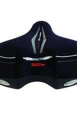 Serfas SERFAS SEAT REACTIVE GEL LYCRA LADIES SADDLE LS-100