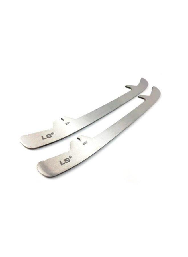 Bauer Lightspeed 2 - LS2 Skate Blades - Set/2