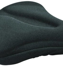 49N 49N DLX GEL SADDLE COVER - CRUISER