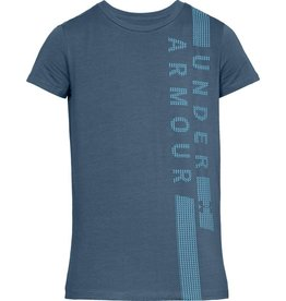 Under Armour UNDER ARMOUR WOMEN'S VERTICAL GRAPHIC TEE