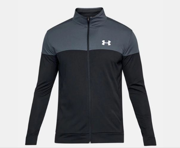 Under Armour UNDER ARMOUR SPORTSTYLE PIQUE TRACK JACKET