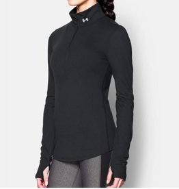 Under Armour UNDER ARMOUR WOMEN'S THREADBORNE STREAKER 1/2 ZIP