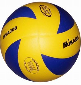 Mikasa MIKASA MVA200 VOLLEYBALL **NO DISCOUNTS**