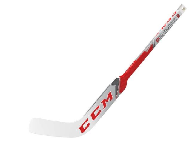 CCM Hockey CCM MINI GOALIE STICK PREMIER II PRICE