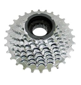 Evo Evo Freewheel - Spin-on - 5 speed - 14-28t