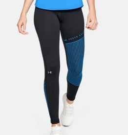 Under Armour UNDER ARMOUR WOMEN'S CG ARMOUR BLOCK LEGGING
